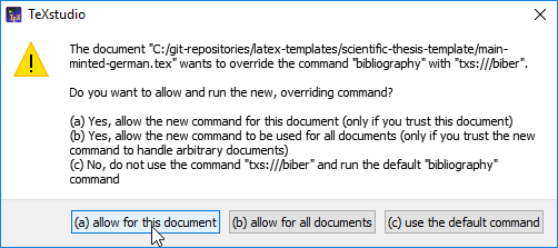 Latex template for scientific theses scientific thesis template allow biber for this document maxwellsz
